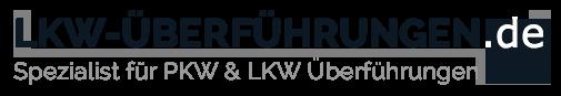 LKW Überführungen Logo